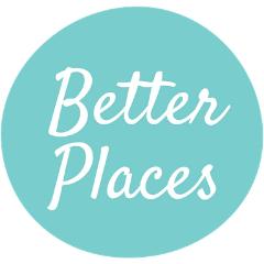 Bestel nu je eigen Better Places Water-to-Go filterfles!