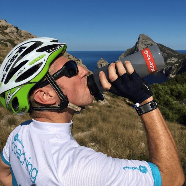 Cyclist Active Bottle Min
